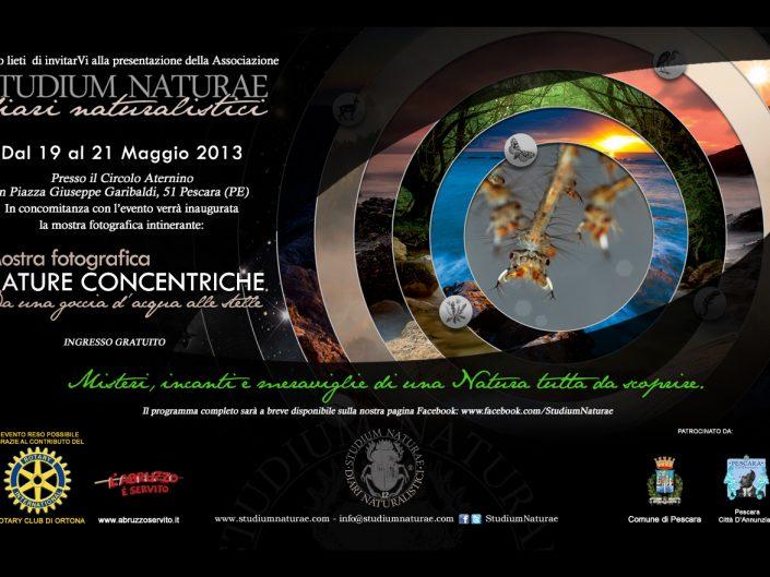 Nature Concentriche - Pescara