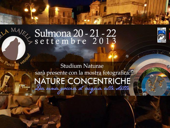 Nature Concentriche - Sulmona